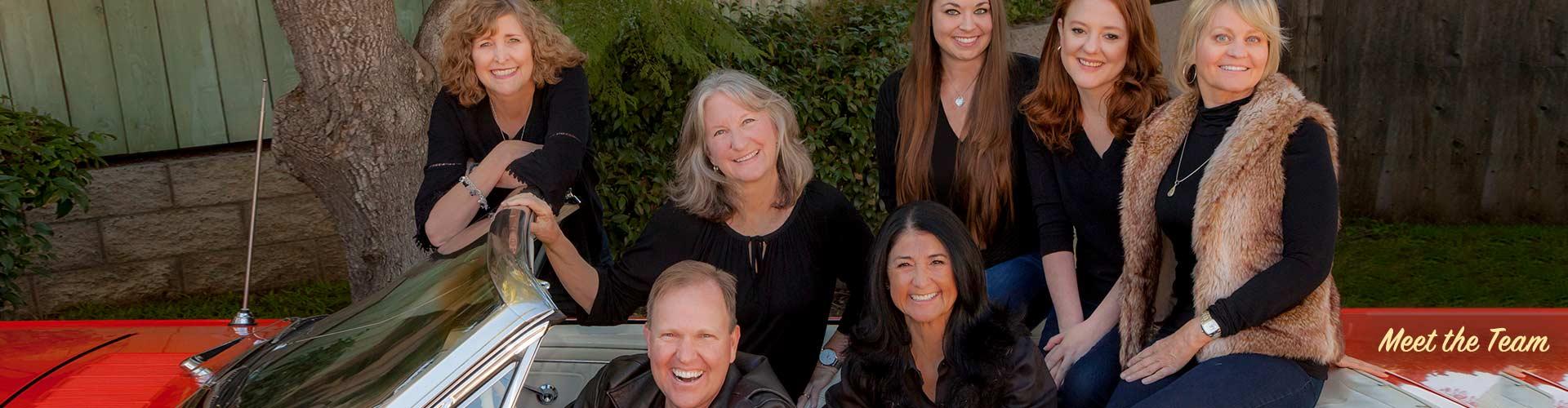 Meet the Team Slider 1 Hurst Orthodontics in Carlsbad, CA